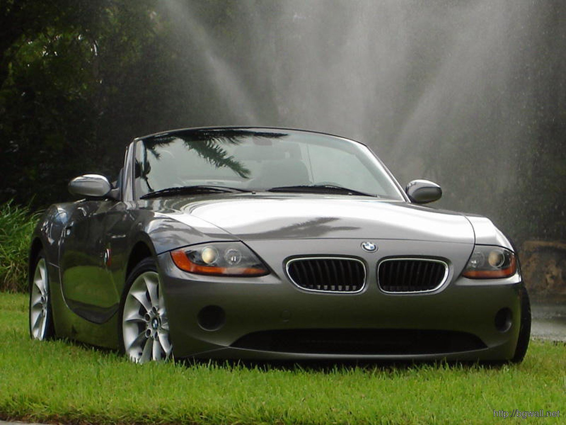 Latest Bmw Z4 Hd Photo – Background Wallpaper Hd Free Download