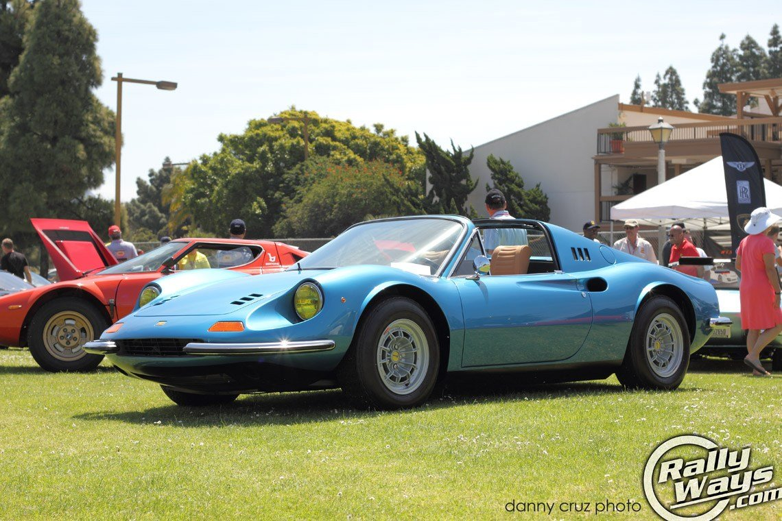 Latest Ferrari 246 Dino Gt The Most Beautiful Car Ever Made Free Download