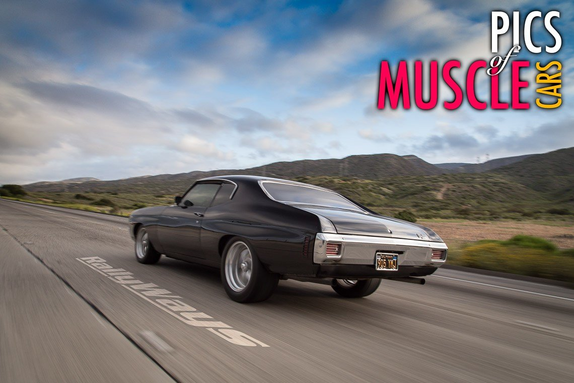 Latest Pics Of Muscle Cars Rallyways Free Download