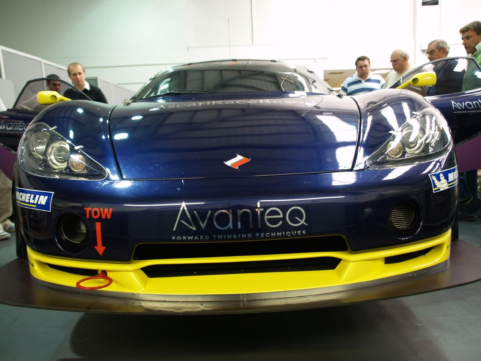 Latest Ascari The Car Wallpaper Mania Wiki Fandom Powered By Free Download