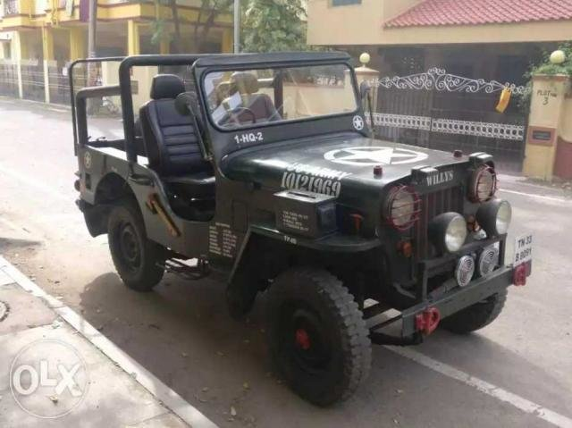 Latest 130 Used Mahindra Jeep Cars Second Hand Jeep Cars For Free Download
