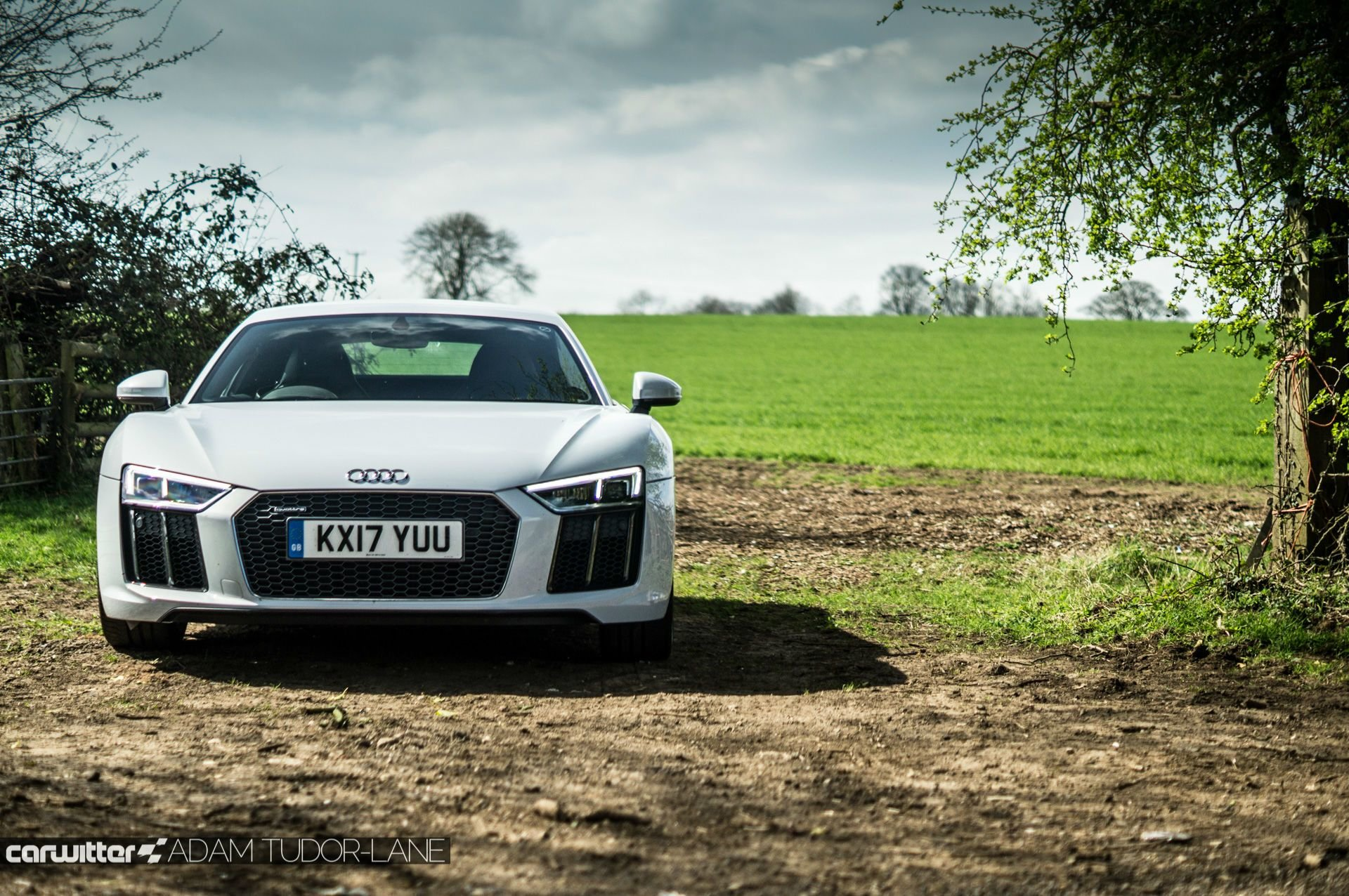 Latest 2017 Audi R8 V10 Review You Don T Need The Plus Here S Free Download