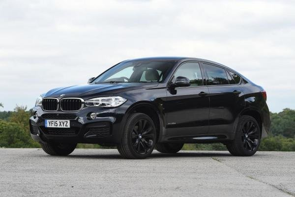 Latest Used Bmw X6 Review Auto Express Free Download