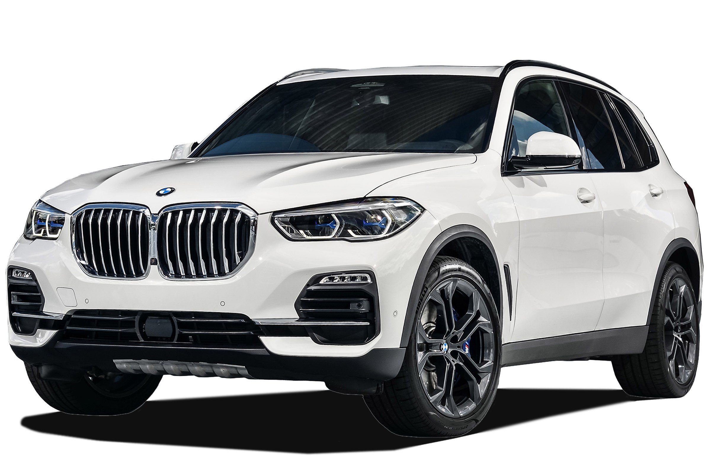 Latest Bmw X5 Suv 2019 Review Carbuyer Free Download