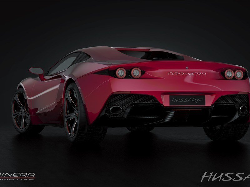 Latest Cars Supercars Arrinera Hussarya I Wallpaper Free Download