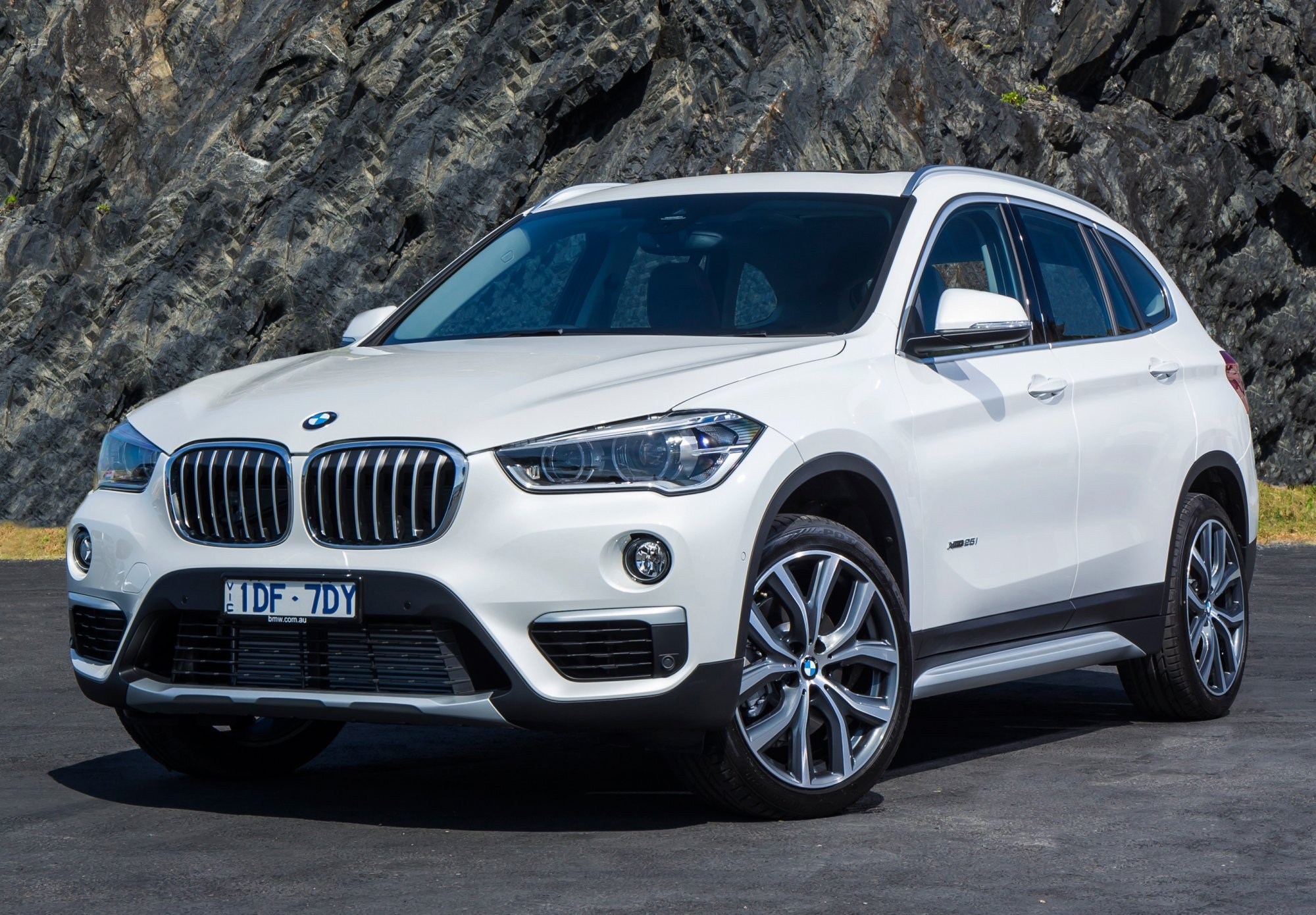 Latest Review 2017 Bmw X1 Review Free Download