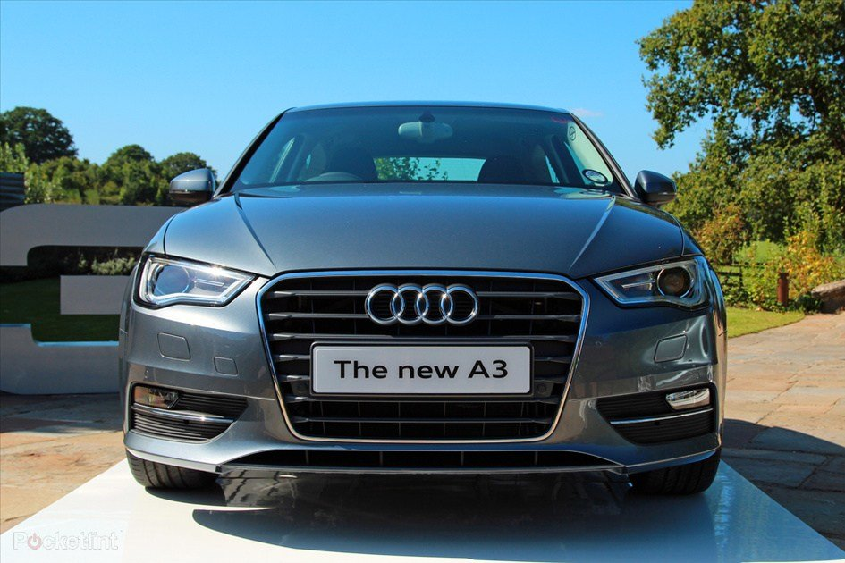 Latest Audi A3 Sportback With 4G Lte Available Now Coming To Free Download