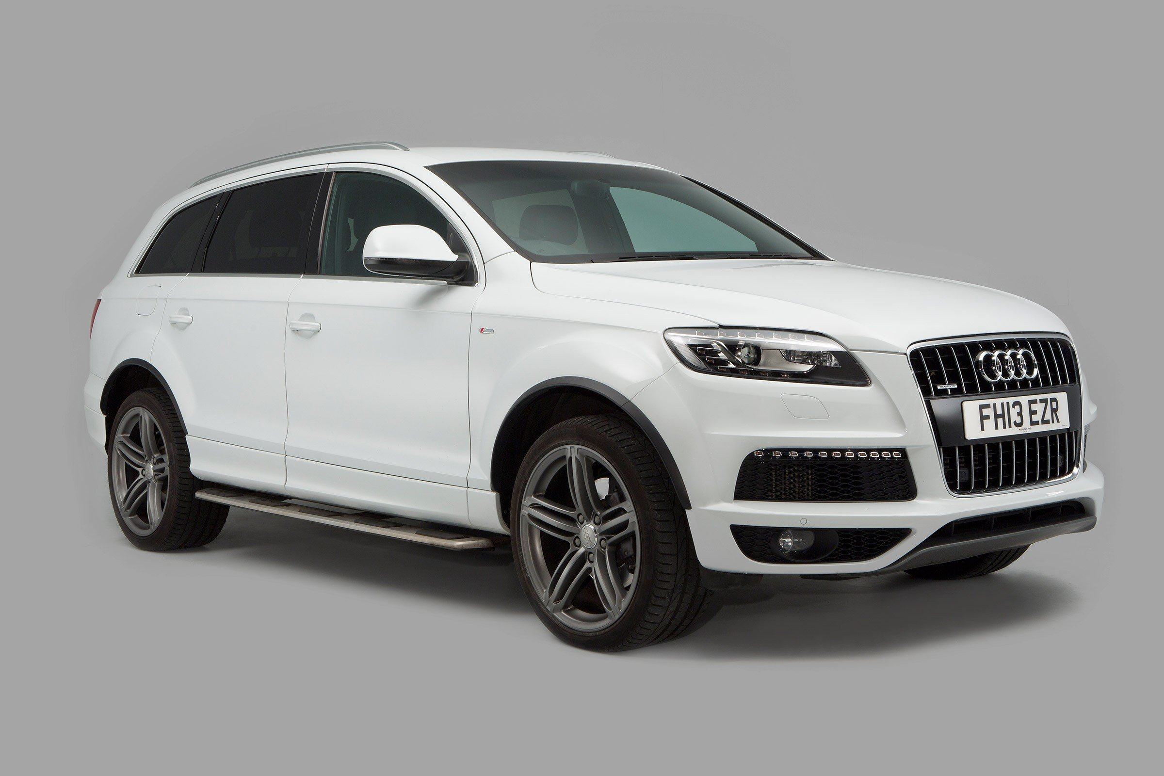 Latest Used Audi Q7 Buyer S Guide Auto Express Free Download