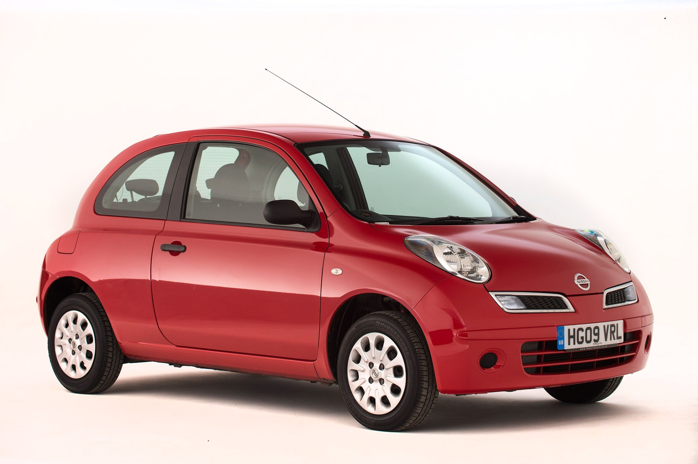 Latest Used Nissan Micra Review Auto Express Free Download