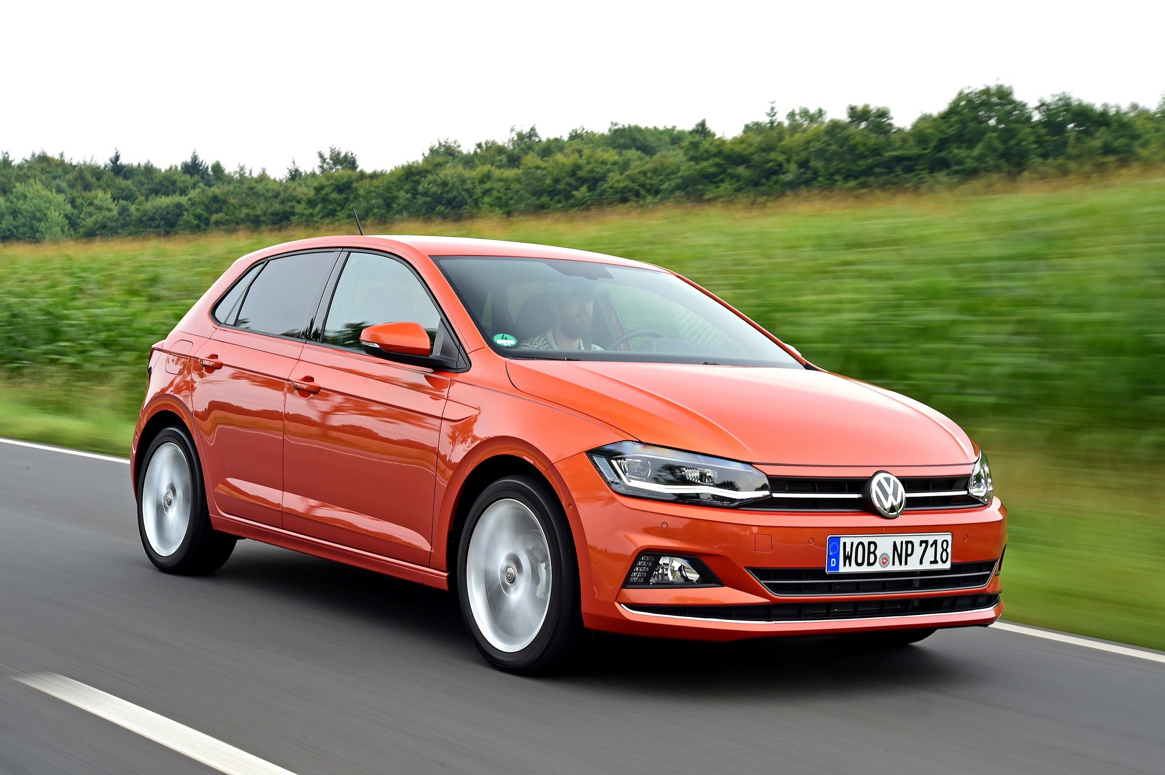 Latest Volkswagen Polo Best Small Cars Best Small Cars To Buy Free Download