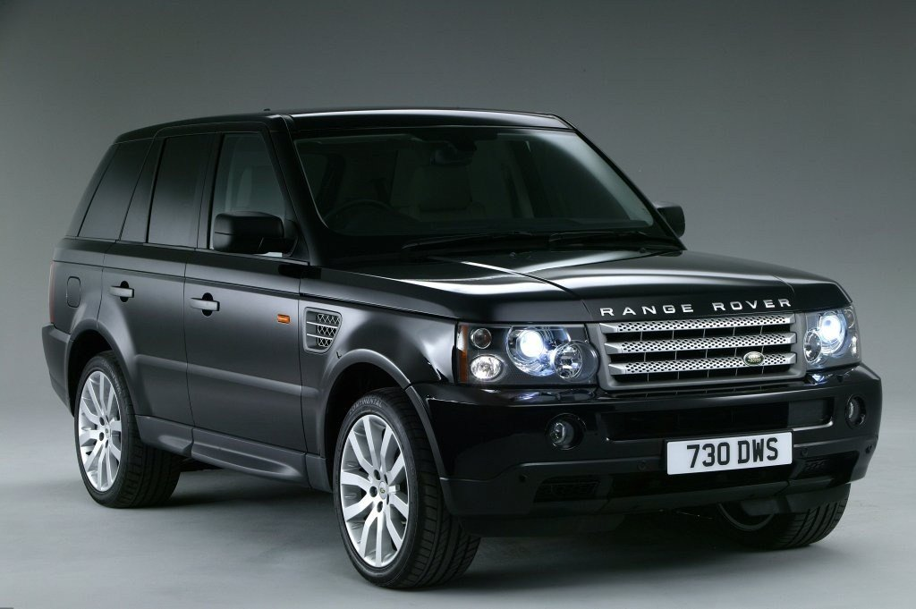Latest 2009 Land Rover Range Rover Overview Cargurus Free Download