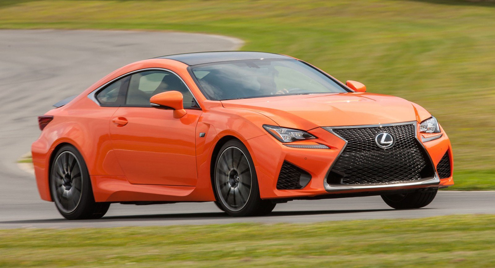 Latest 2016 Lexus Rc F Overview Cargurus Free Download