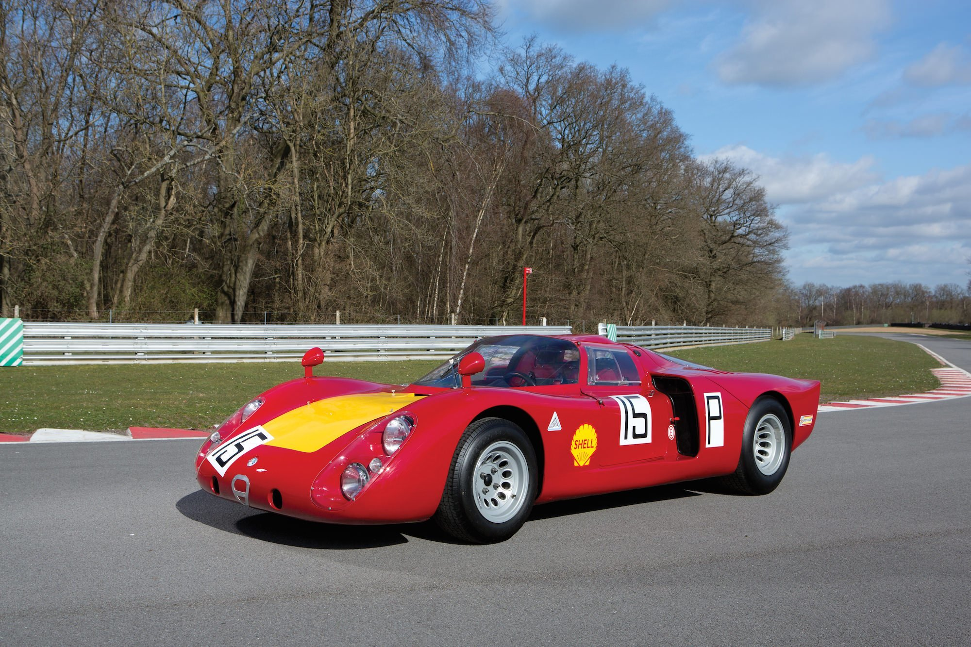 Latest 1968 Alfa Romeo Tipo 33 2 Daytona Free Download