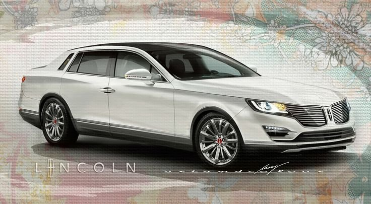 Latest 2015 Lincoln Mktc Concept Conceptual Design Pinterest Free Download