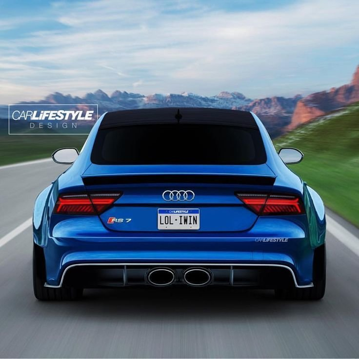 "Latest ""Audi Rs7 Photo By Carlifestyle Cupgang Carlifestyle Free Download"