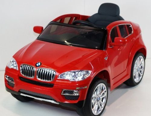 Latest Under Licensed Bmw X 6 New Power Ride On Toy Electric Car Free Download