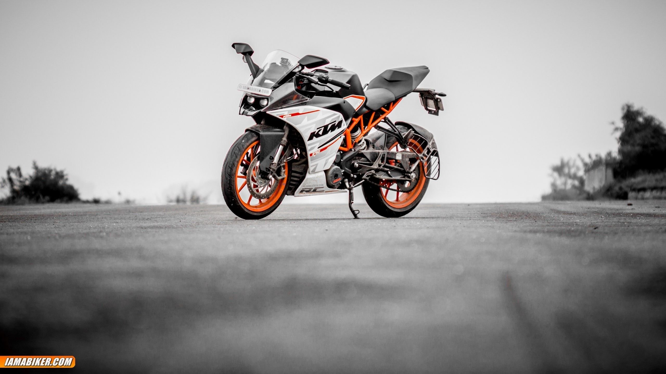 Latest Ktm Rc390 High Resolution Wallpapers For Download Free Download
