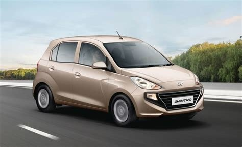 Latest New Hyundai Santro Best In Class Free Download