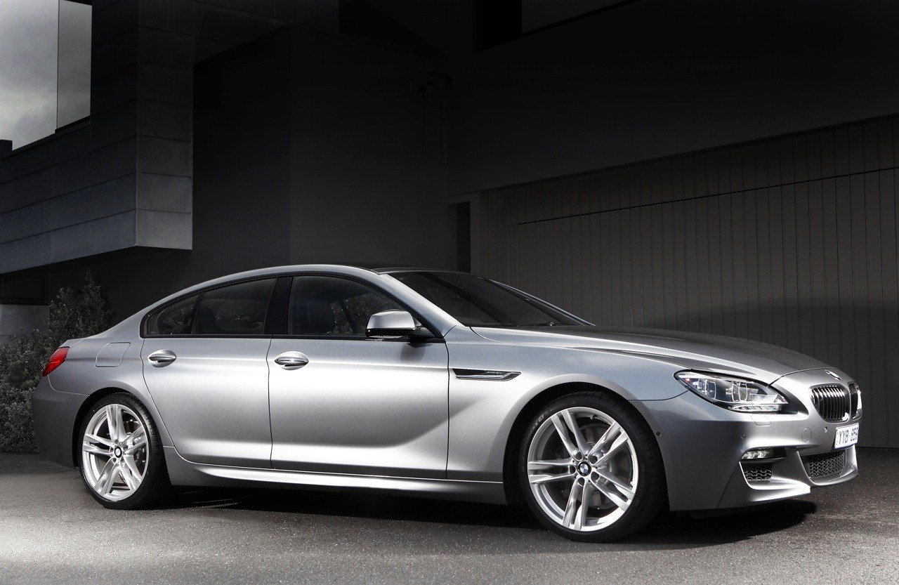 Latest Bmw 640I Gran Coupe Review Photos Caradvice Free Download