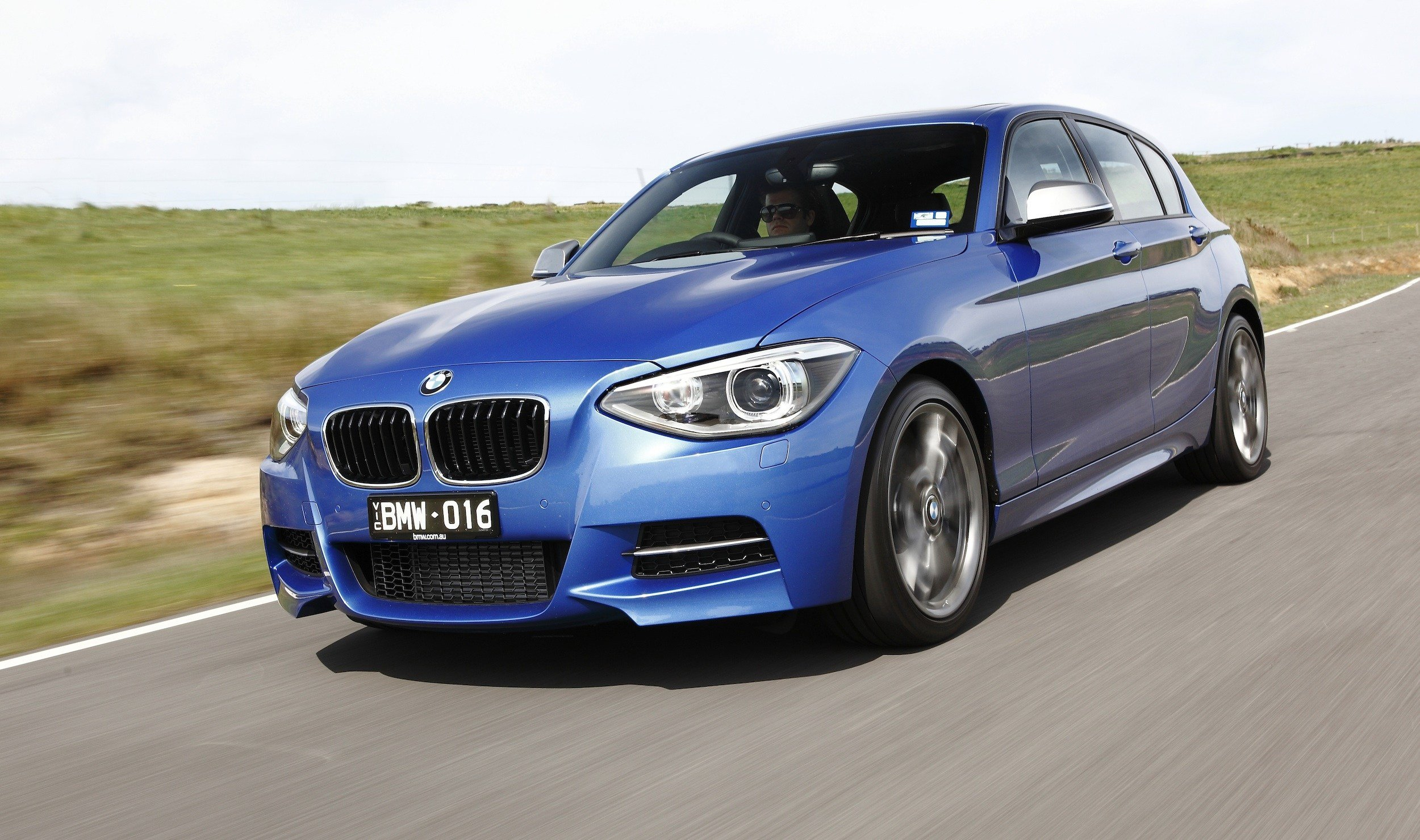 Latest Bmw M135I Review Photos Caradvice Free Download