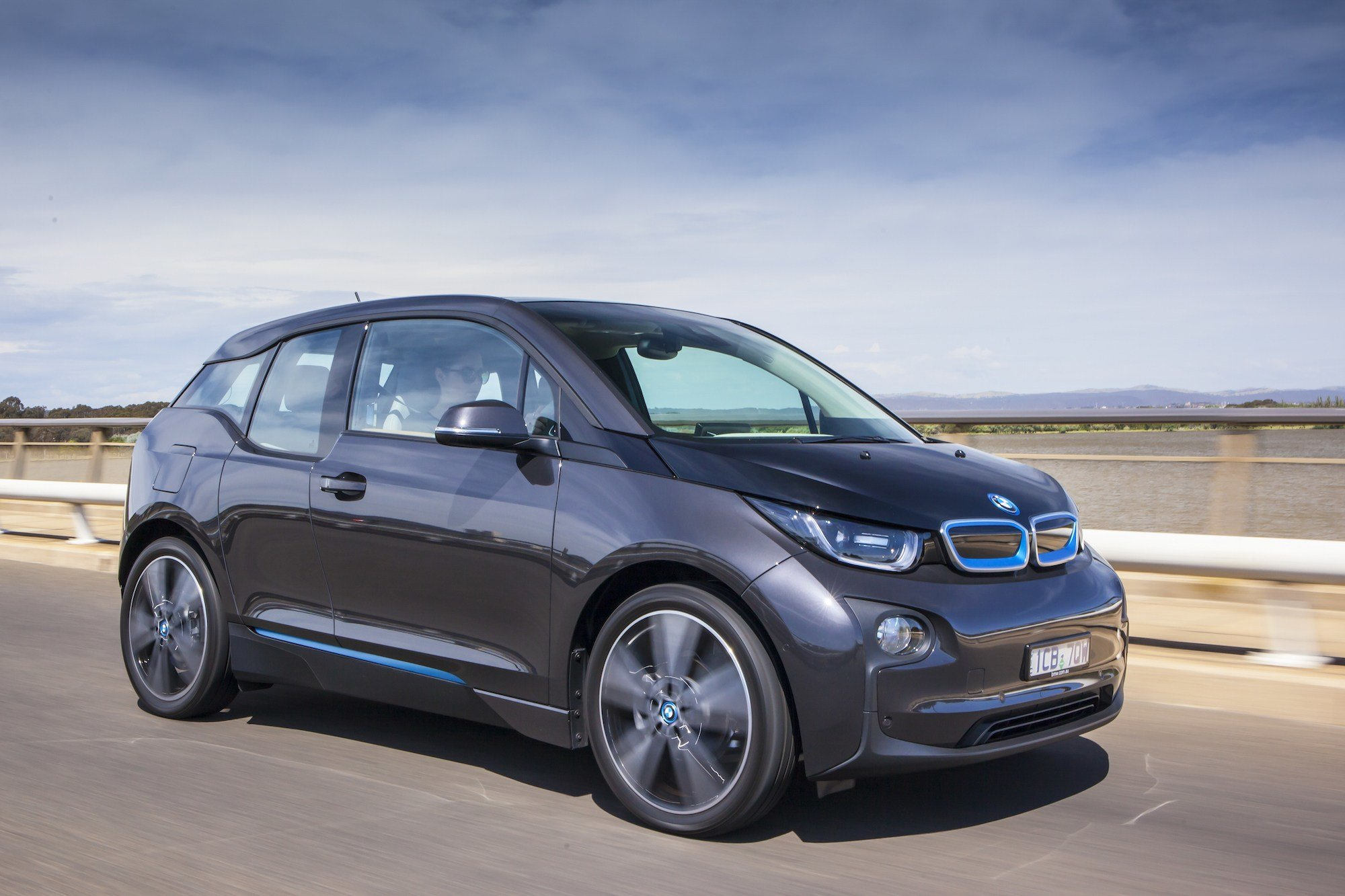 Latest Bmw I3 Review Caradvice Free Download