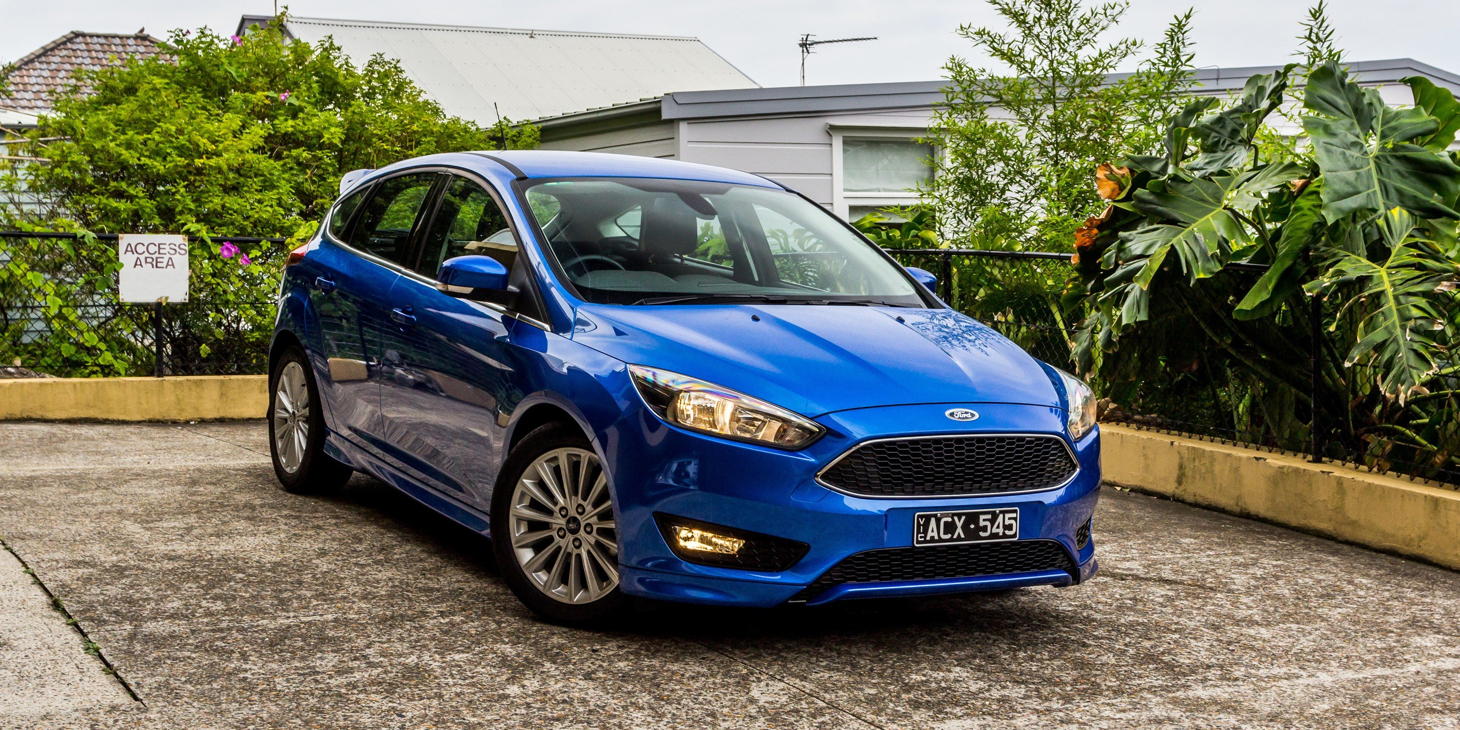Latest 2016 Ford Focus Sport Review Photos Caradvice Free Download