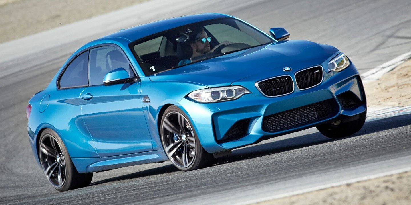 Latest 2016 Bmw M2 Review Photos Caradvice Free Download