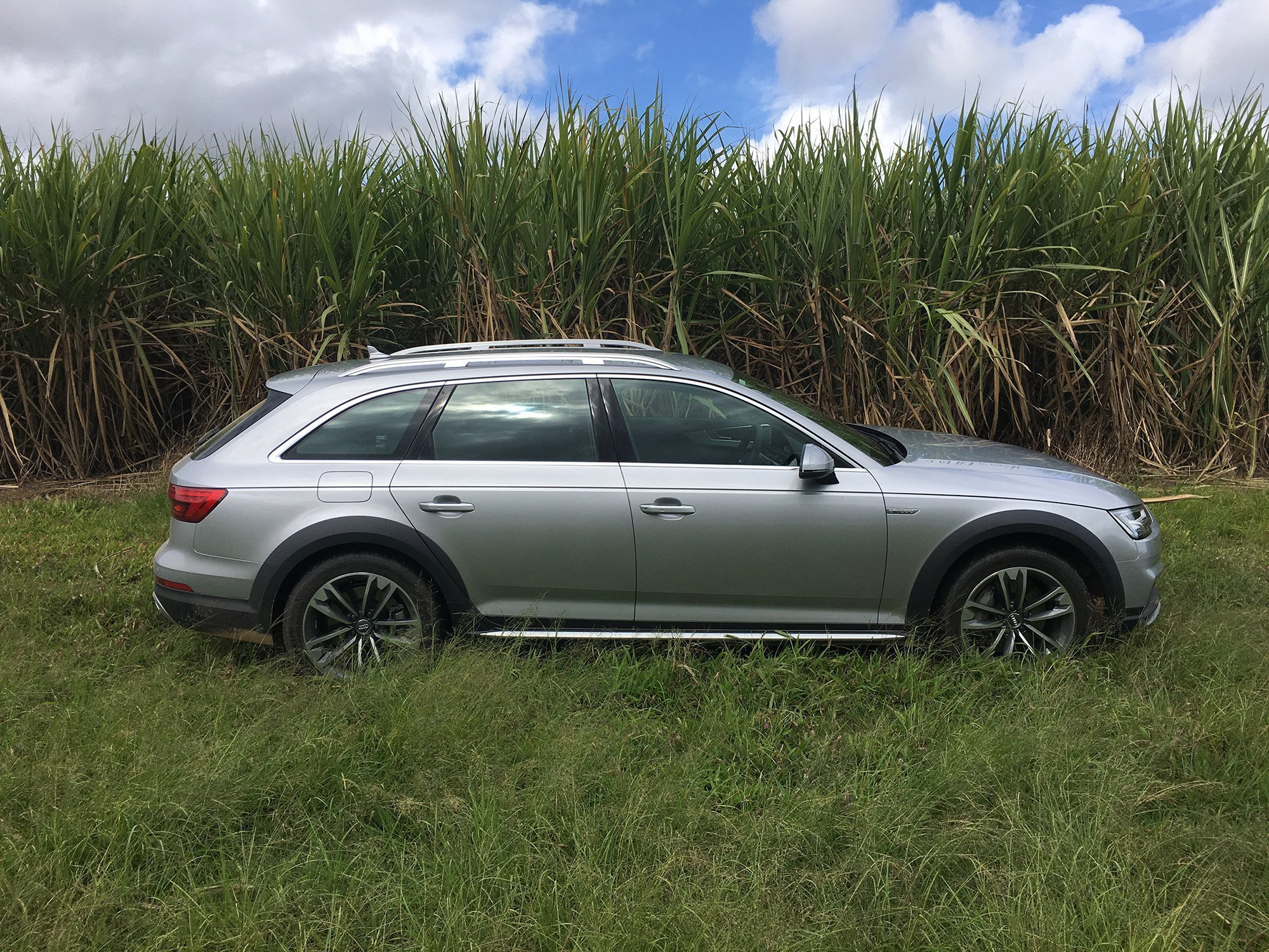 Latest 2017 Audi A4 Allroad Review Photos Caradvice Free Download