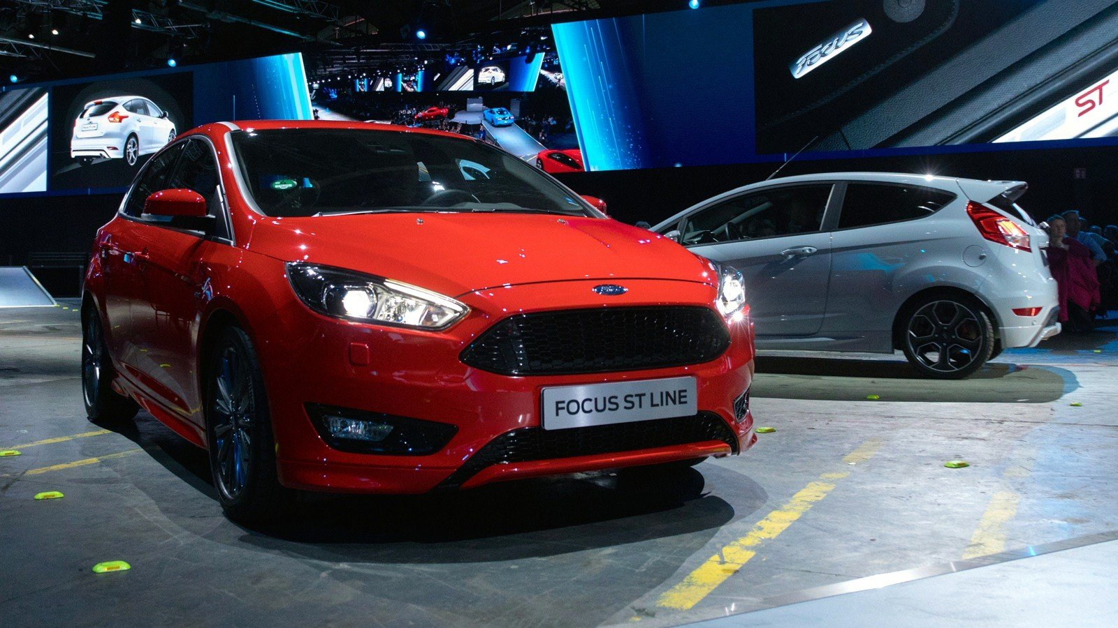 Latest 2017 Ford Fiesta Revealed Photos Caradvice Free Download