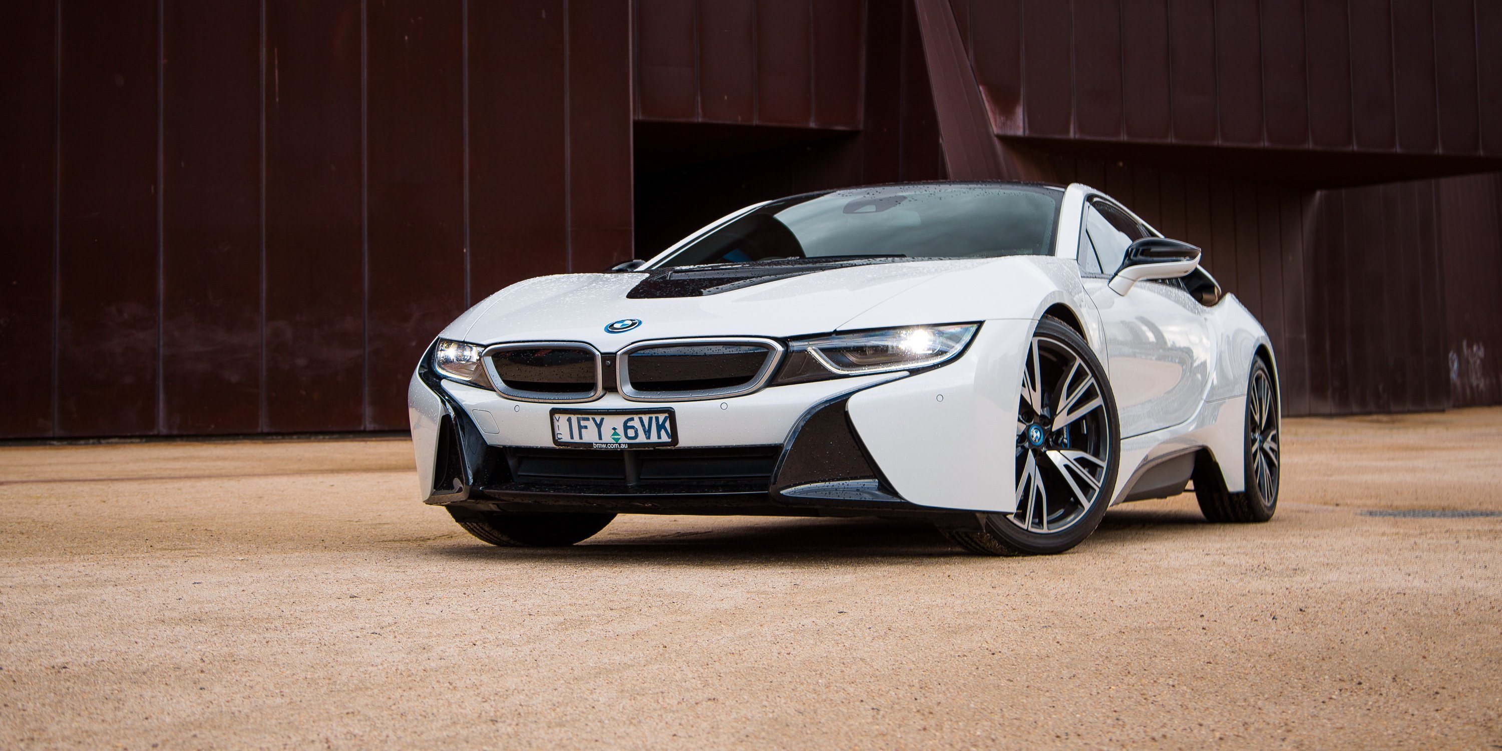 Latest 2016 Bmw I8 Review Photos Caradvice Free Download