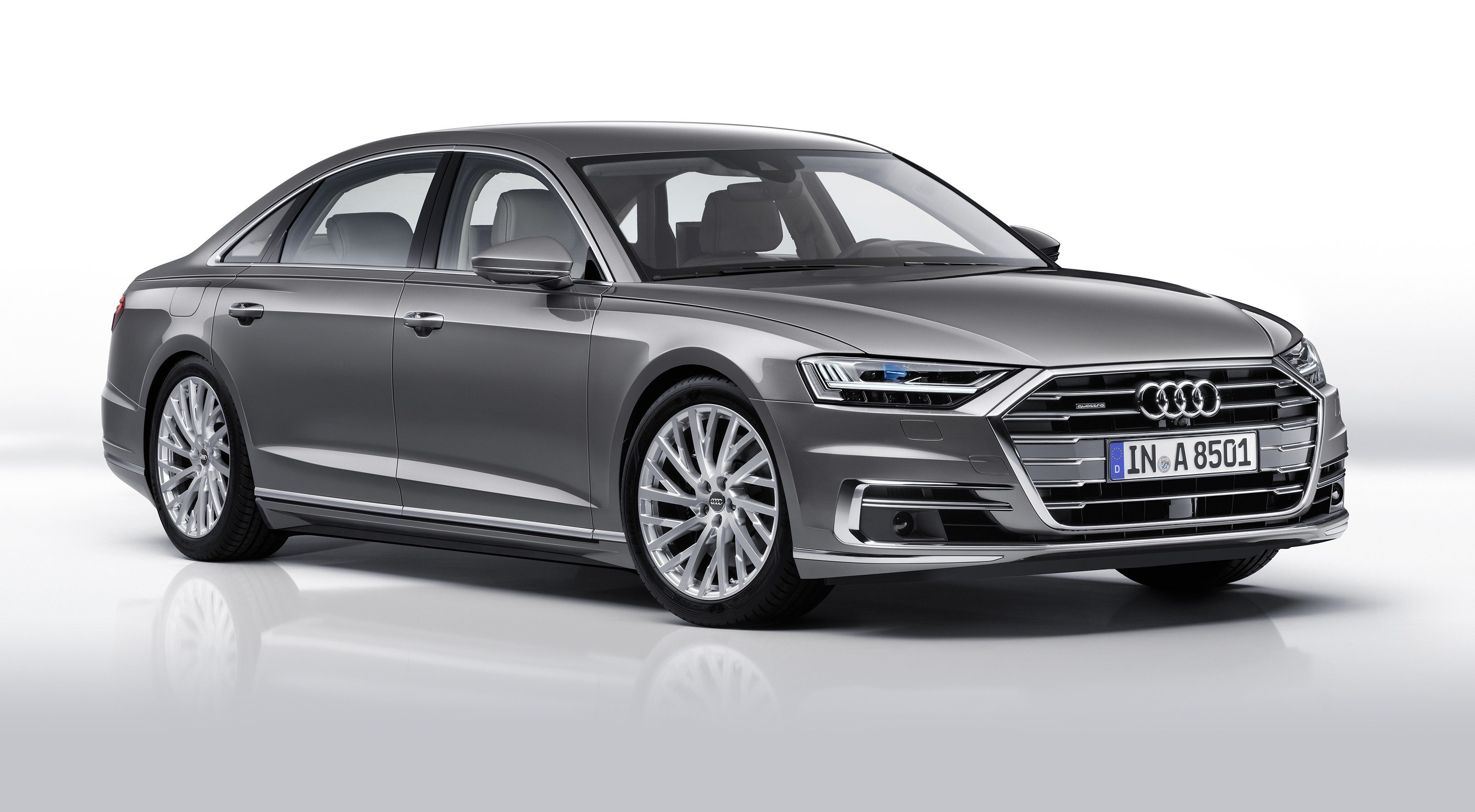 Latest 2018 Audi A8 Revealed In Australia From Mid Year Photos Free Download