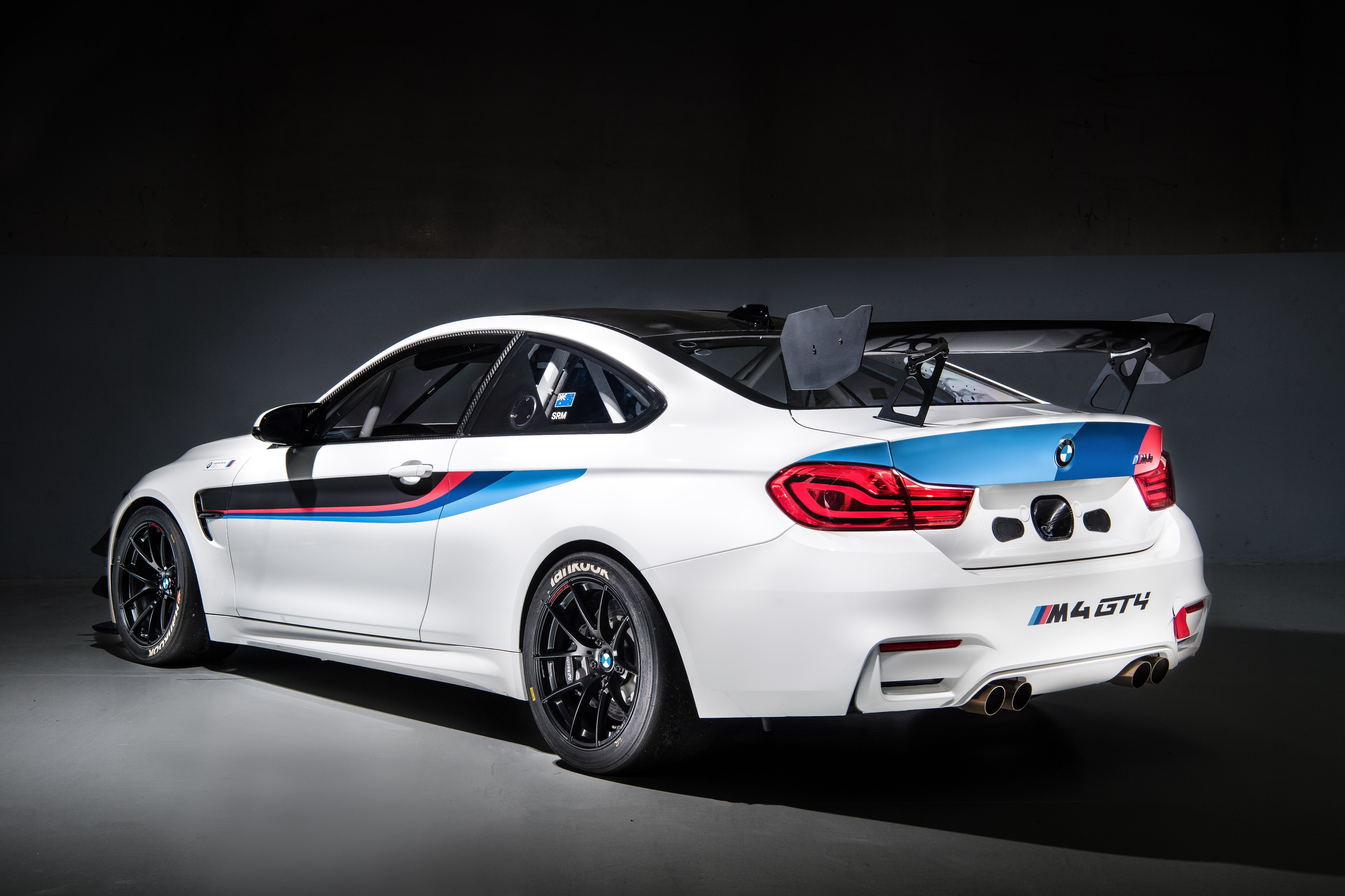 Latest Bmw M4 Gt4 Race Car Hits Australia Photos Free Download
