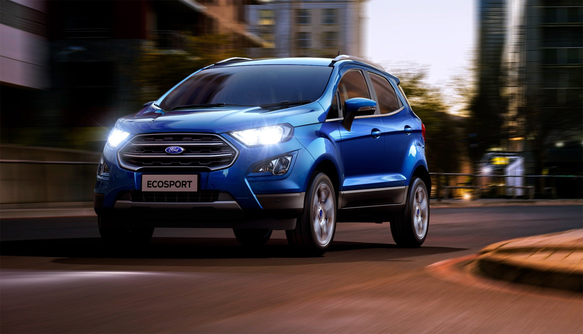Latest 2018 Ford Ecosport Pricing And Specs Update Photos 1 Free Download Original 1024 x 768