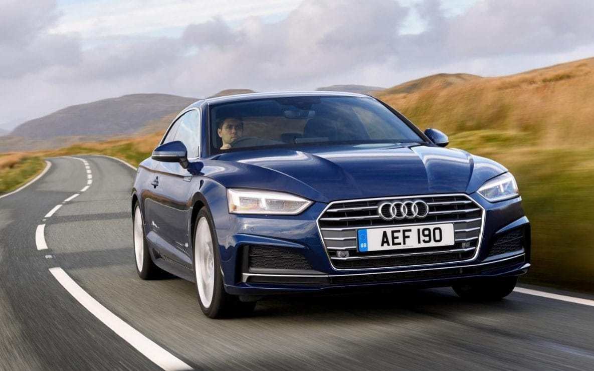 Latest Audi A5 Review Handsome Looks But Can It Beat Bmw And Mercedes Free Download