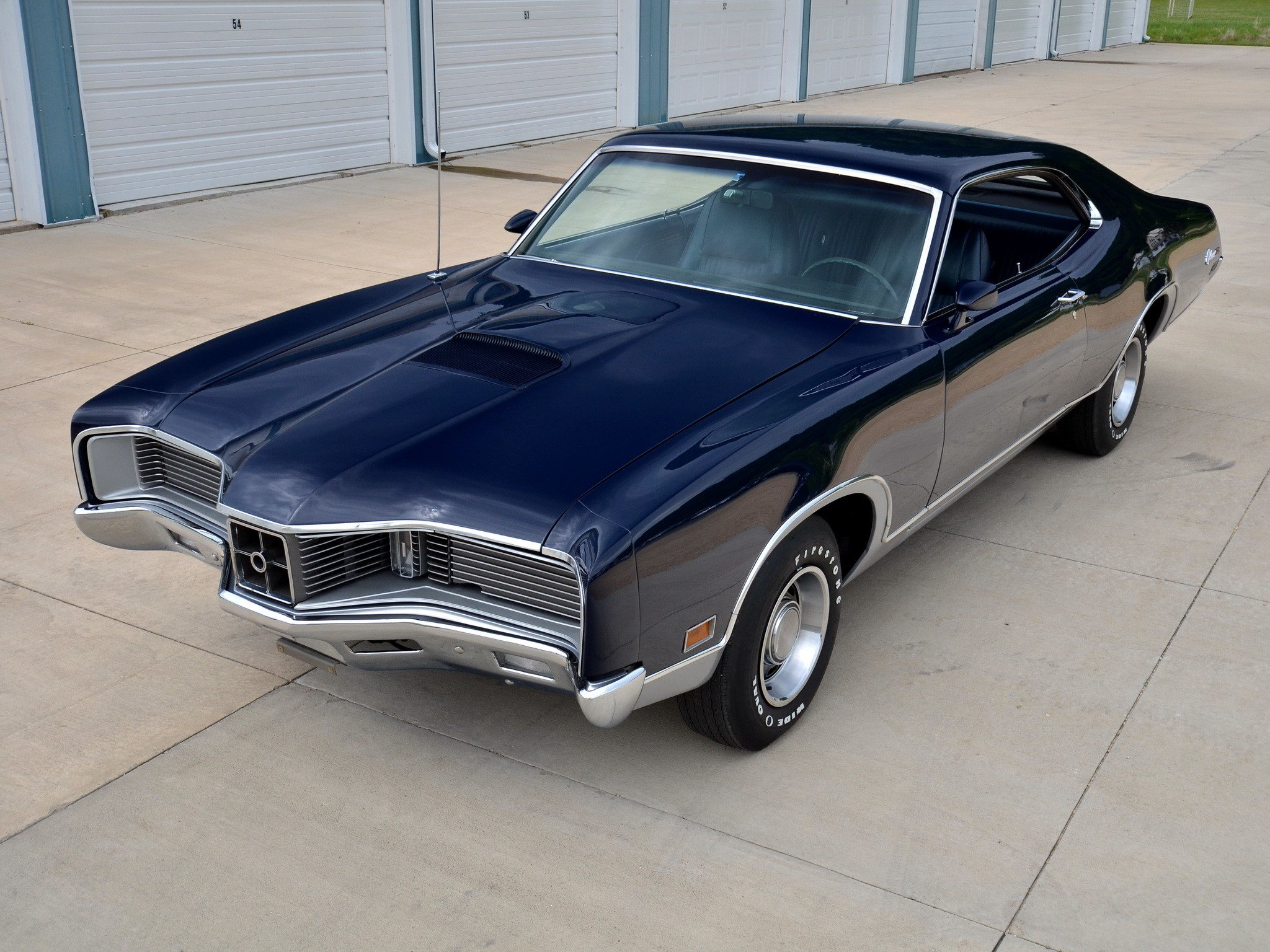 Latest 1970 Mercury Cyclone G T 65G Muscle Classic D Wallpaper Free Download