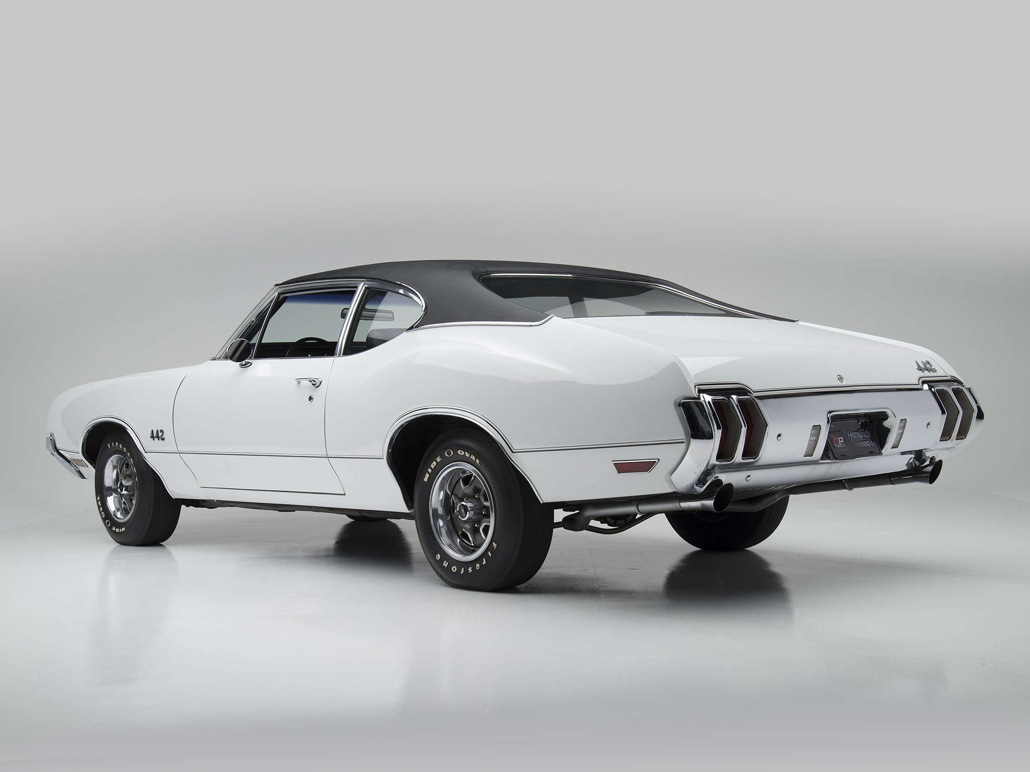Latest 1970 Oldsmobile 442 Sports Coupe 4477 Muscle Classic G Free Download