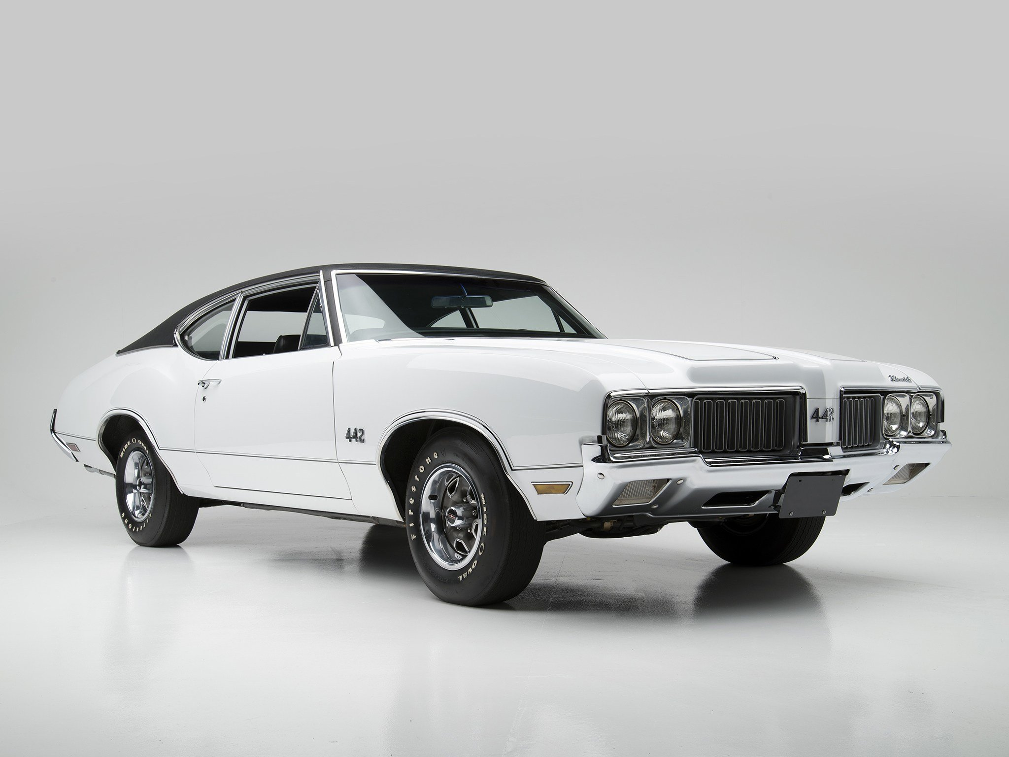 Latest 1970 Oldsmobile 442 Sports Coupe 4477 Muscle Classic Free Download