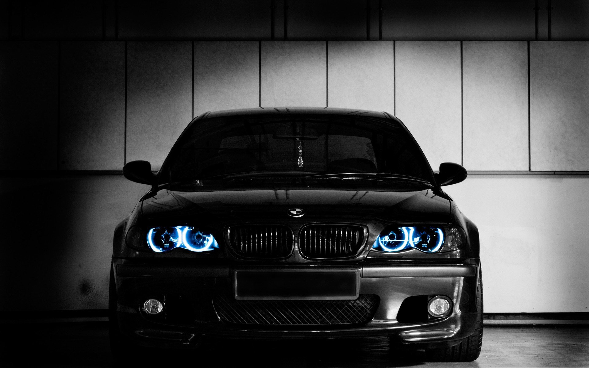 Latest Bmw Cars Vehicles Bmw E46 Black Cars Wallpaper 1920X1200 Free Download