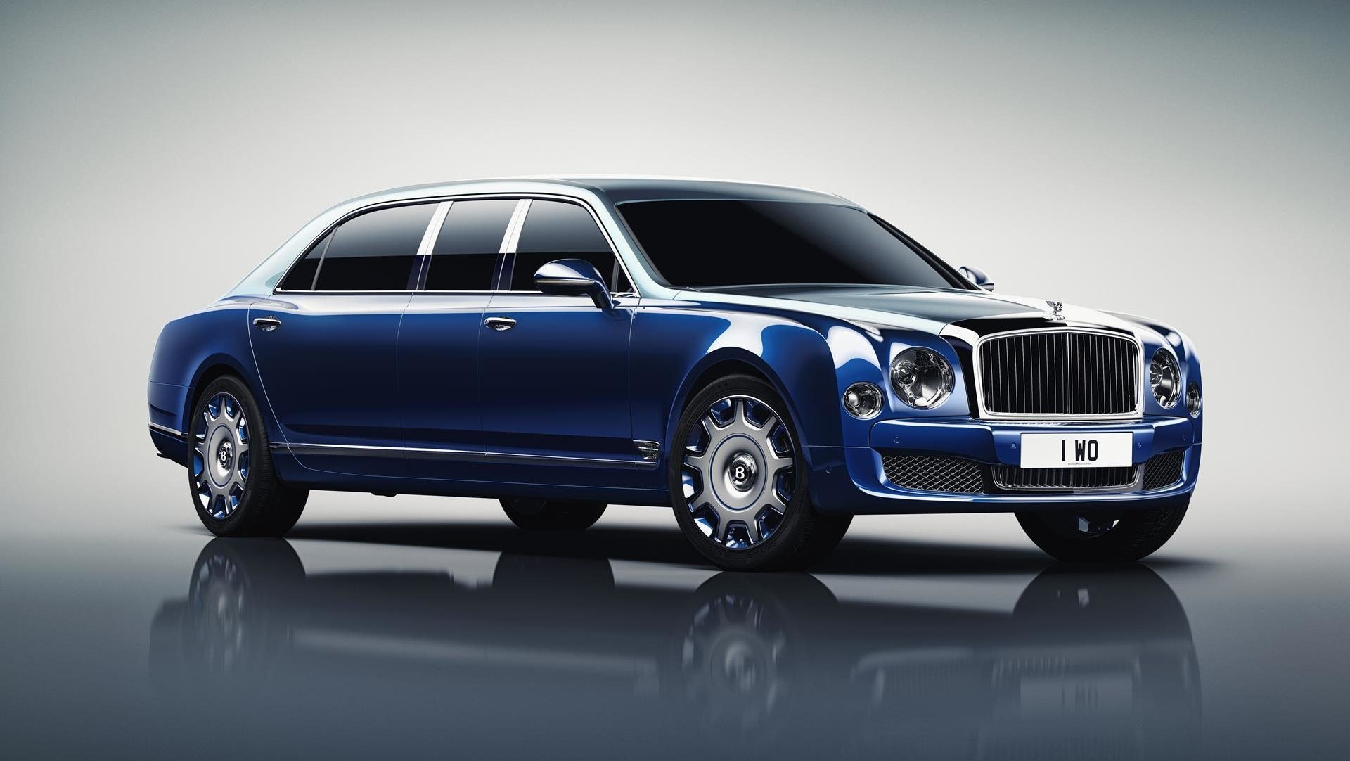 Latest 2016 Bentley Mulsanne Grand Limousine News And Information Free Download