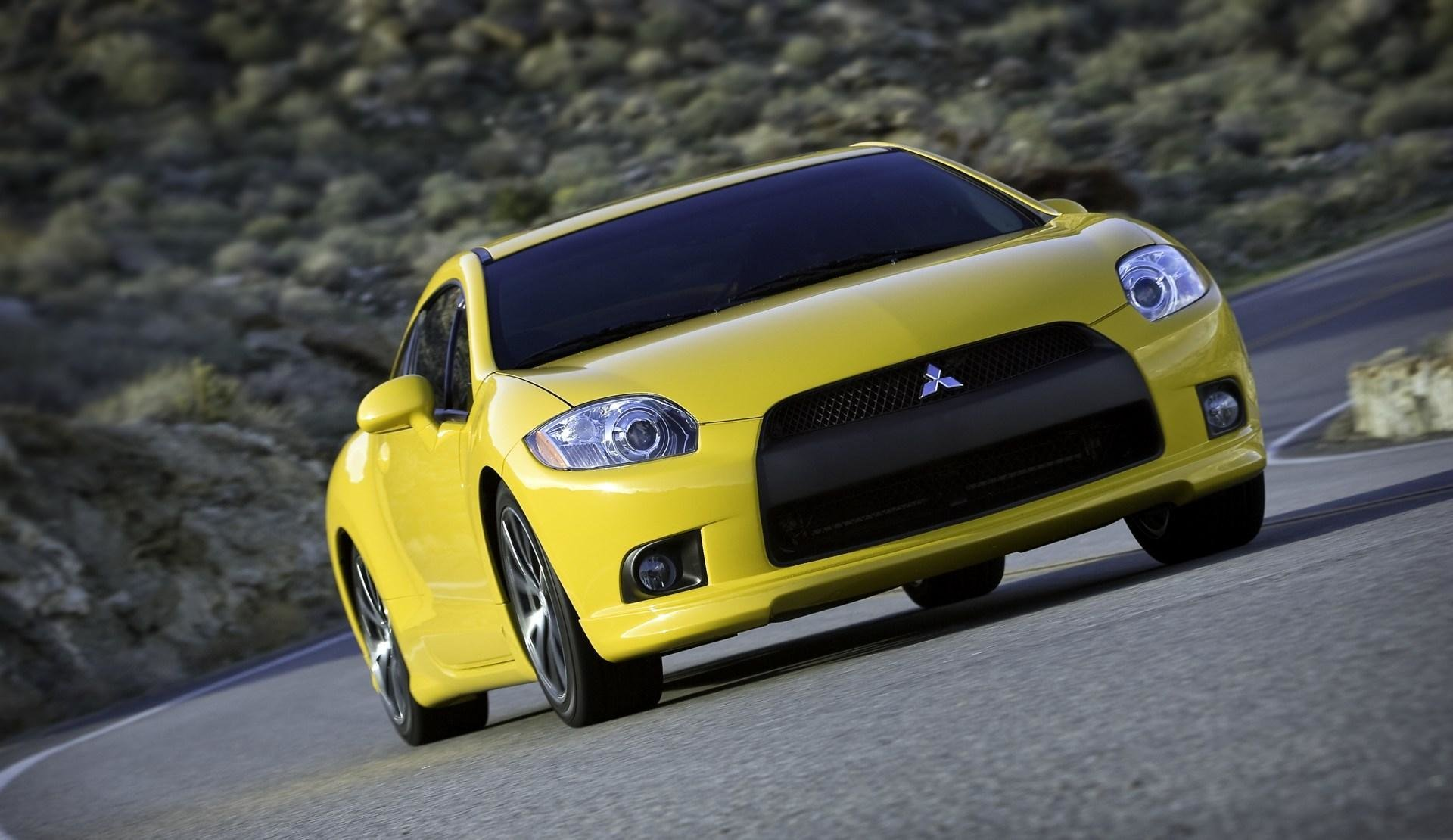 Latest 2009 Mitsubishi Eclipse News And Information Conceptcarz Com Free Download