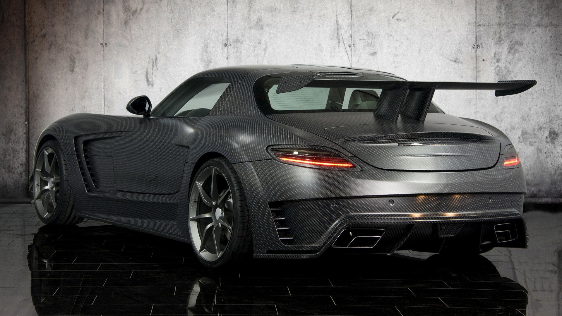 Latest 2011 Mansory Cormeum Wallpapers And Hd Images Car Pixel Free Download
