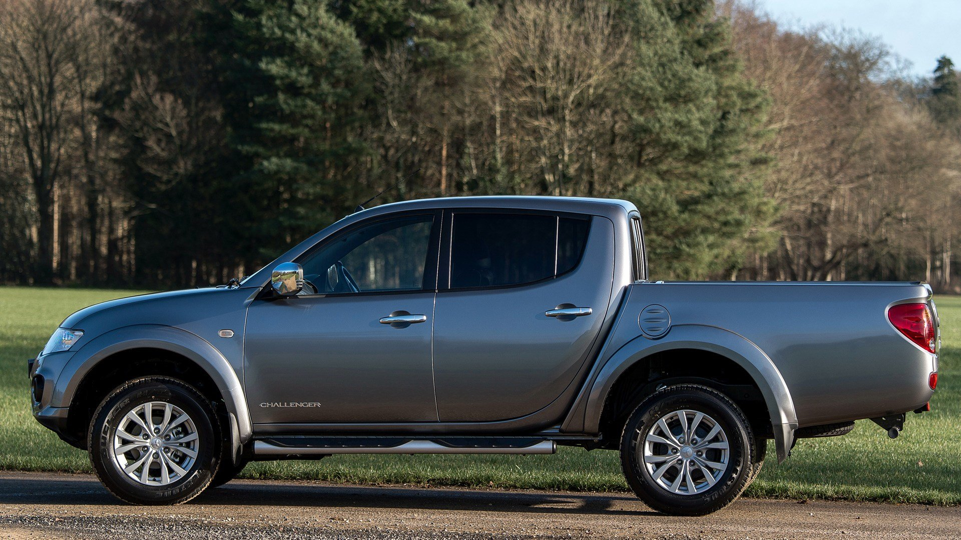 Latest 2015 Mitsubishi L200 Challenger Wallpapers And Hd Images Free Download