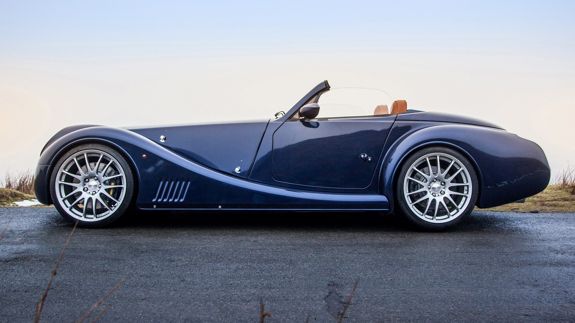 Latest 2015 Morgan Aero 8 Wallpapers And Hd Images Car Pixel Free Download
