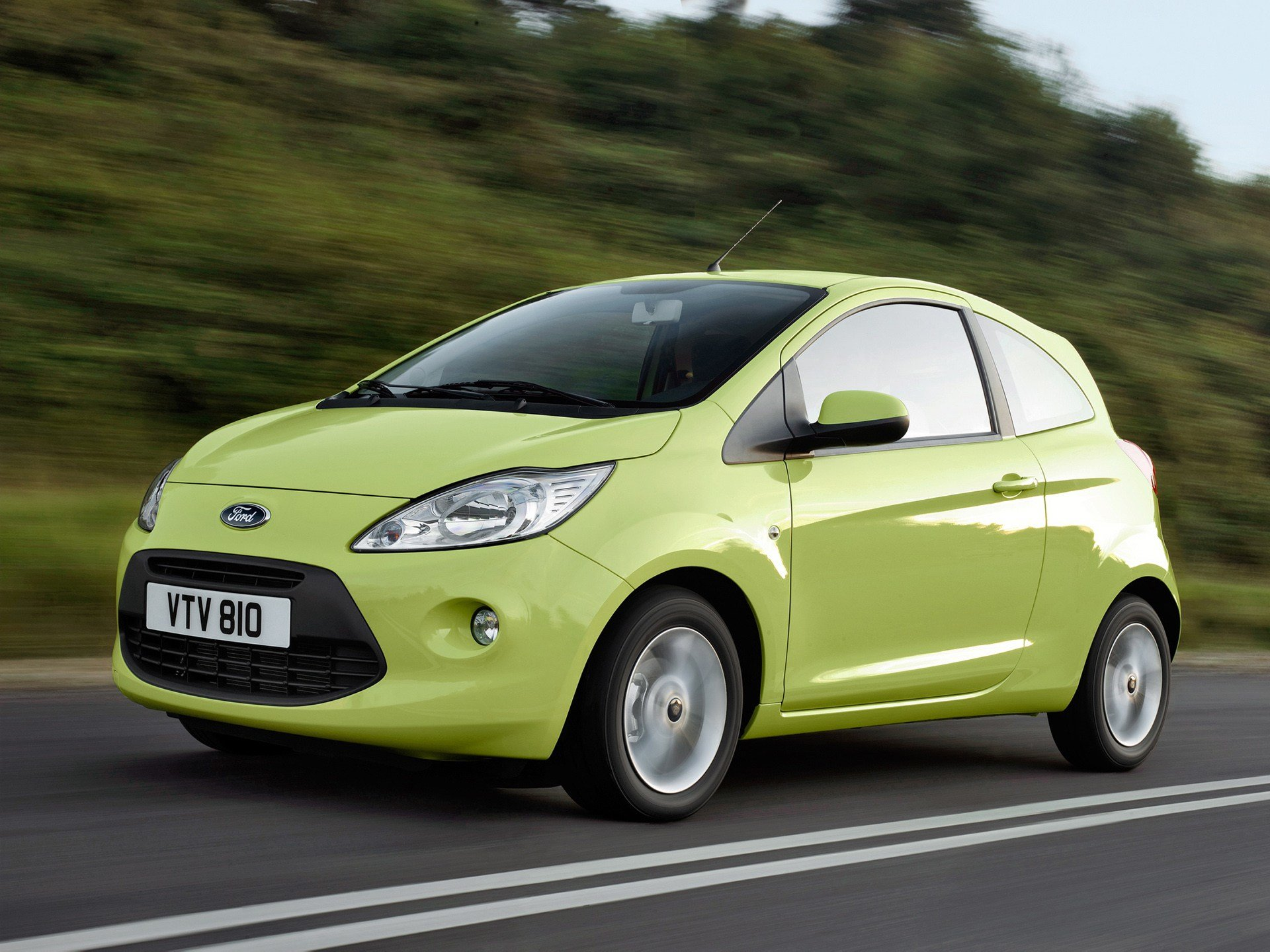 Latest Ford Ka Picture 60760 Ford Photo Gallery Carsbase Com Free Download