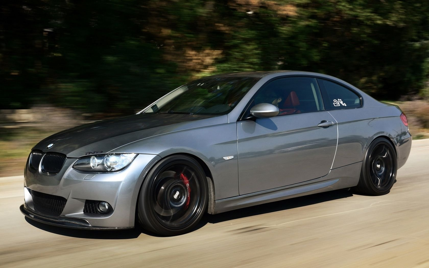 Latest Car Wallpaper Gray Bmw Compartment Rides Rate Sun Free Download