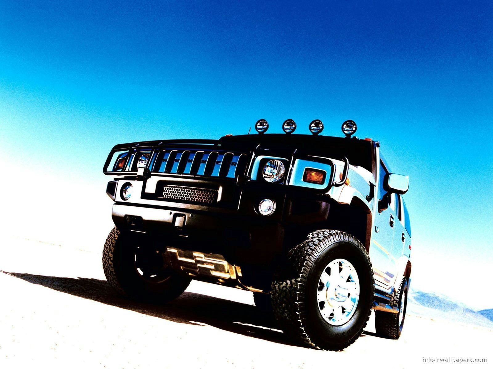 Latest Hummer Wallpapers Hd Wallpapers Id 6223 Free Download