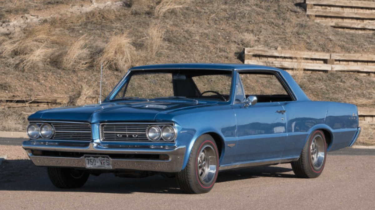 Latest America S 10 Greatest Classic Muscle Cars Ranked Maxim Free Download
