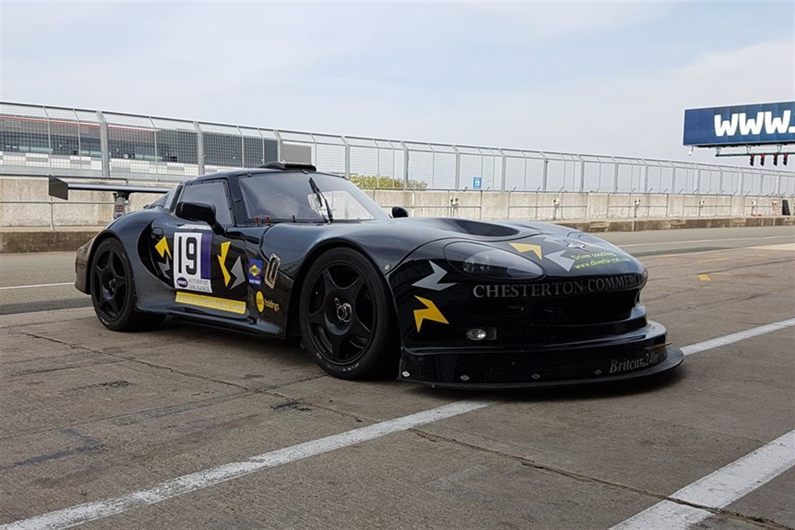 Latest Racecarsdirect Com Marcos Mantis Gt3 Car Free Download
