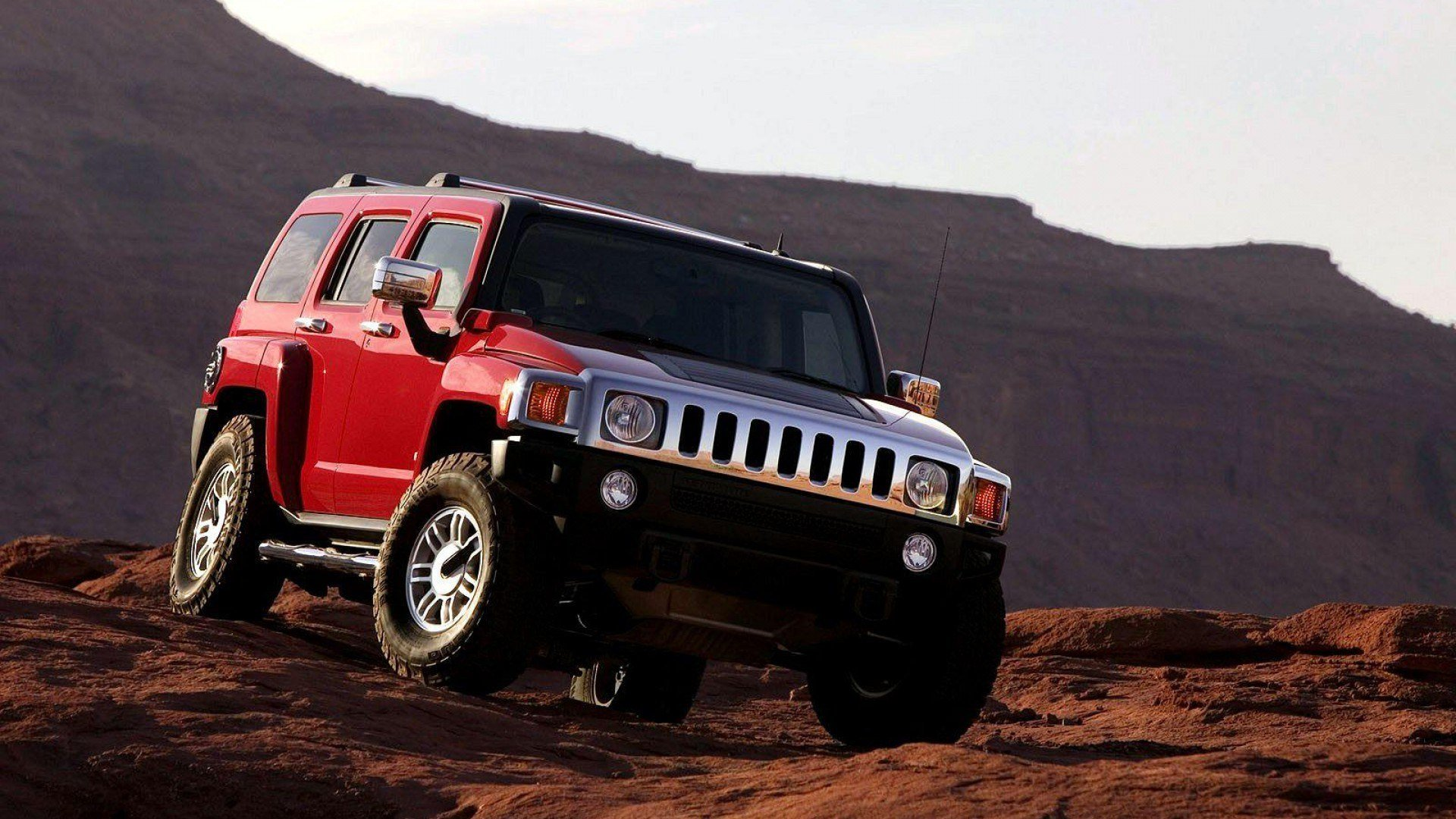 Latest Hummer Car Wallpapers 2018 ·① Free Download