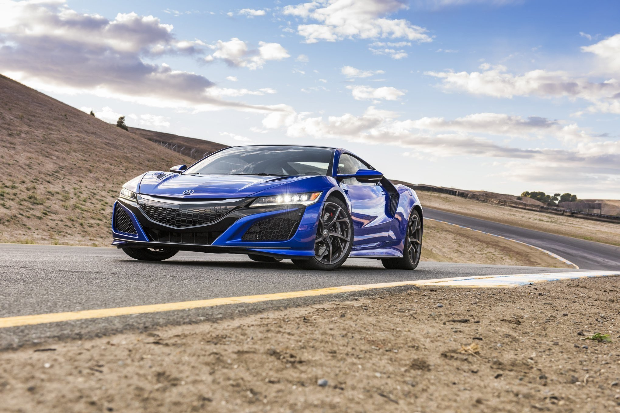 Latest 2018 Acura Nsx Wallpapers ·① Wallpapertag Free Download